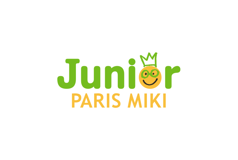 PARIS MIKI Junior