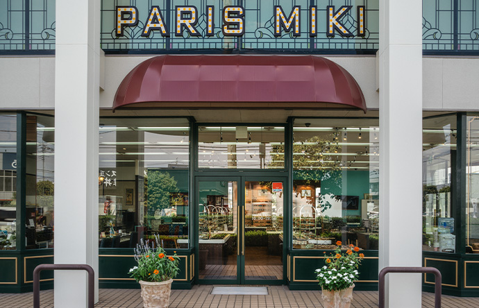 PARIS MIKI SALON